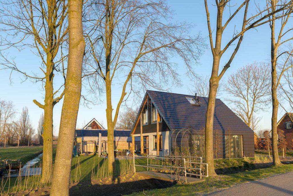 Woningen aan De Haag